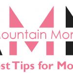 Logo amountainmomma