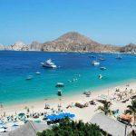 1) Los Cabos, Mexico