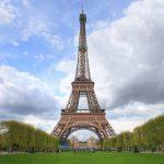 3) Paris, France