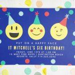 Top 5 Cheap Birthday Party Invitation Ideas!