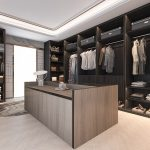 Choosing The Right Wardrobe Design