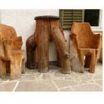 Recycled Furniture