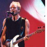 Sting Richest songwriter