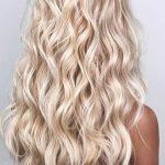Blonde Hairstyle 4