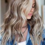 Blonde Hairstyle 8