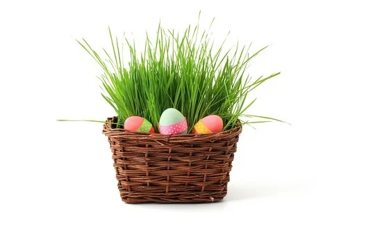 Classic Easter decoration Easter decoration 2021