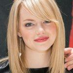 Emma Stone Famous Blonde Actress