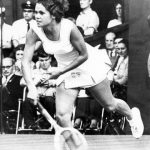 Greatest Female Tennis Player of All Time 10