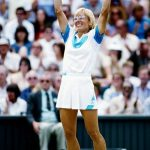 Greatest Female Tennis Player of All Time 3