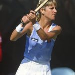 Greatest Female Tennis Player of All Time 5