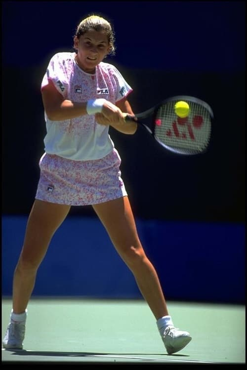 Greatest Female Tennis Player of All Time