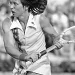 Greatest Female Tennis Player of All Time 7