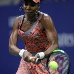 Greatest Female Tennis Player of All Time 8