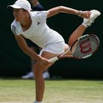 Greatest Female Tennis Player of All Time 9