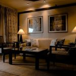 How to Design Interior According to Dark Hardwood Floors 1