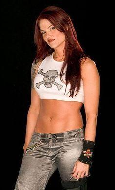 Lita WWE Top 10 2