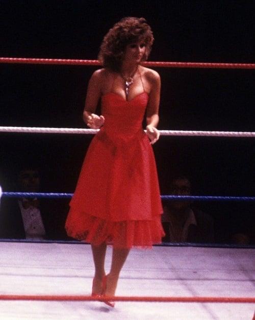Miss Elizabeth WWE top 10 3