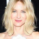 Naomi Watts Famous Blonde Actress