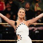 Stacy Keibler WWE top 10 10