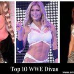 WWE Top 10 Femal Wrestlers
