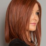 Most Popular Hair dying Styles