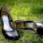 Every Woman At 30 Should Have These 8 Pieces in Her Closet! Black Pumps