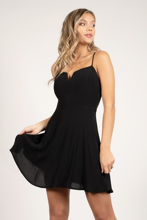 Every Woman Should Have These 8 Pieces in Her Closet! Little Black Dress