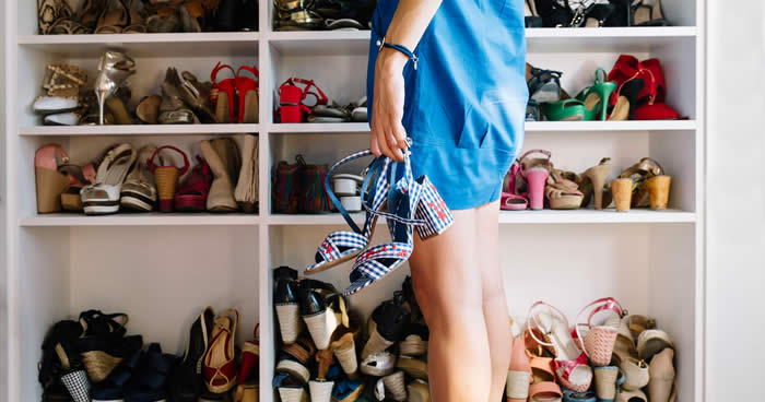 Every Woman Should have These Shoes in Her Closet - Sneakers
