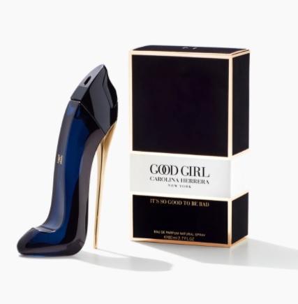 Top 10 Perfumes BLACK OPIUM EAU DE PARFUM