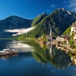Happiest Countries Austria