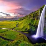 Happiest Countries Iceland