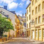 Happiest Countries Luxembourg
