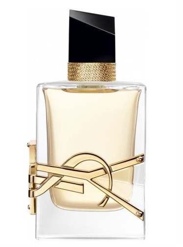 """""""Libre"""" by Yves Saint Laurent Top 10 Perfumes for Women"""