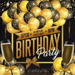 Make Perfect Birthday Invites Using These 8 Amazing Themes 3