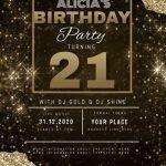 Make Perfect Birthday Invites Using These 8 Amazing Themes 4