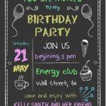 Make Perfect Birthday Invites Using These 8 Amazing Themes 6