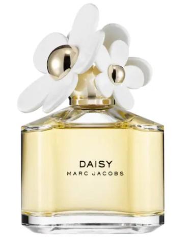 Marc Jacobs Fragrances Top Summer Fragrances for Women