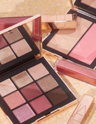 Most Popular Cosmetics Brands NARS