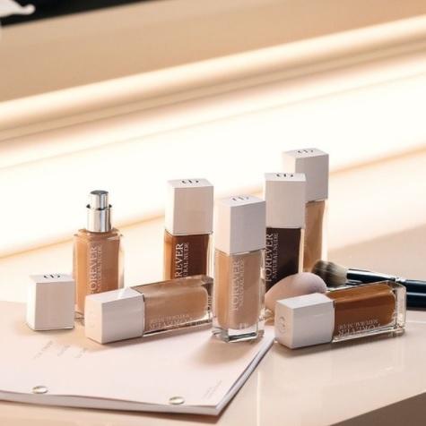 Most Popular Cosmetics Product Dior