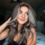 Most Popular Hair dying Trends for Women Ash Brown