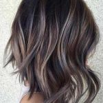 Most Popular Hair dying Trends for Women Khaki Brown