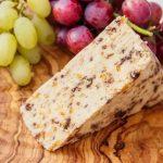 Most Expensive Cheese White Stilton Gold, England