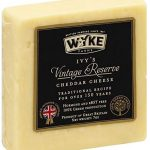 Most Expensive cheese Wyke Farms Cheddar, England