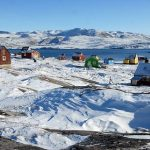 Top 10 Coldest Places In The World GreenLand