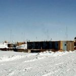 Top 10 Coldest Places In The World Vostok Station, Antarctica