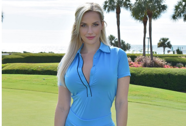 Paige Spiranac Net Worth A Glance At Her Career 1