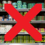 Processed foods should be avoided