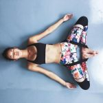 7 Stretches Before Bed to Relieve Fatigue From All Day Long Lie on back Pose