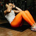 Effective exercises, Do Sit Ups Burn Belly Fat