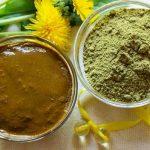 Henna Natural Remedies